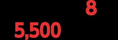 福岡県内の宅建業者の8割強 約5,300社が加盟!