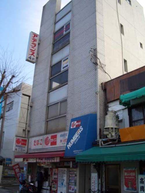 吉田ビル 3F(97467091) /大牟田市不知火町1丁目/鹿児島本線 ...