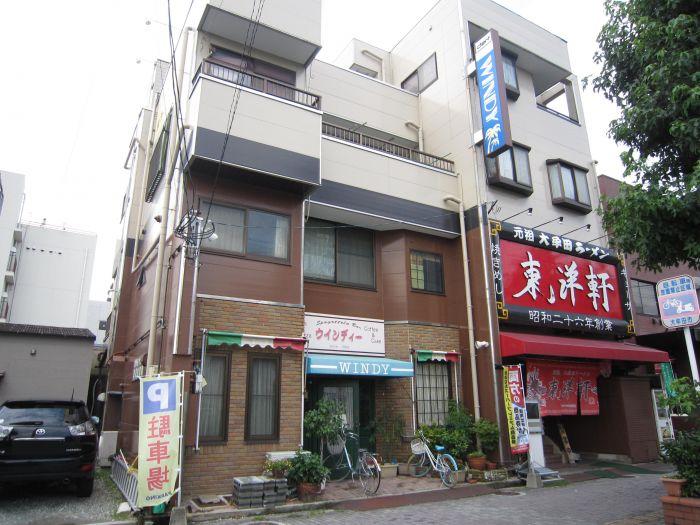 不知火町1丁目店舗 1F(98254780) /大牟田市不知火町1丁目 ...