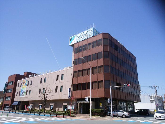 中島物産ビル 401(98311666) /大牟田市不知火町2丁目/鹿児島 ...