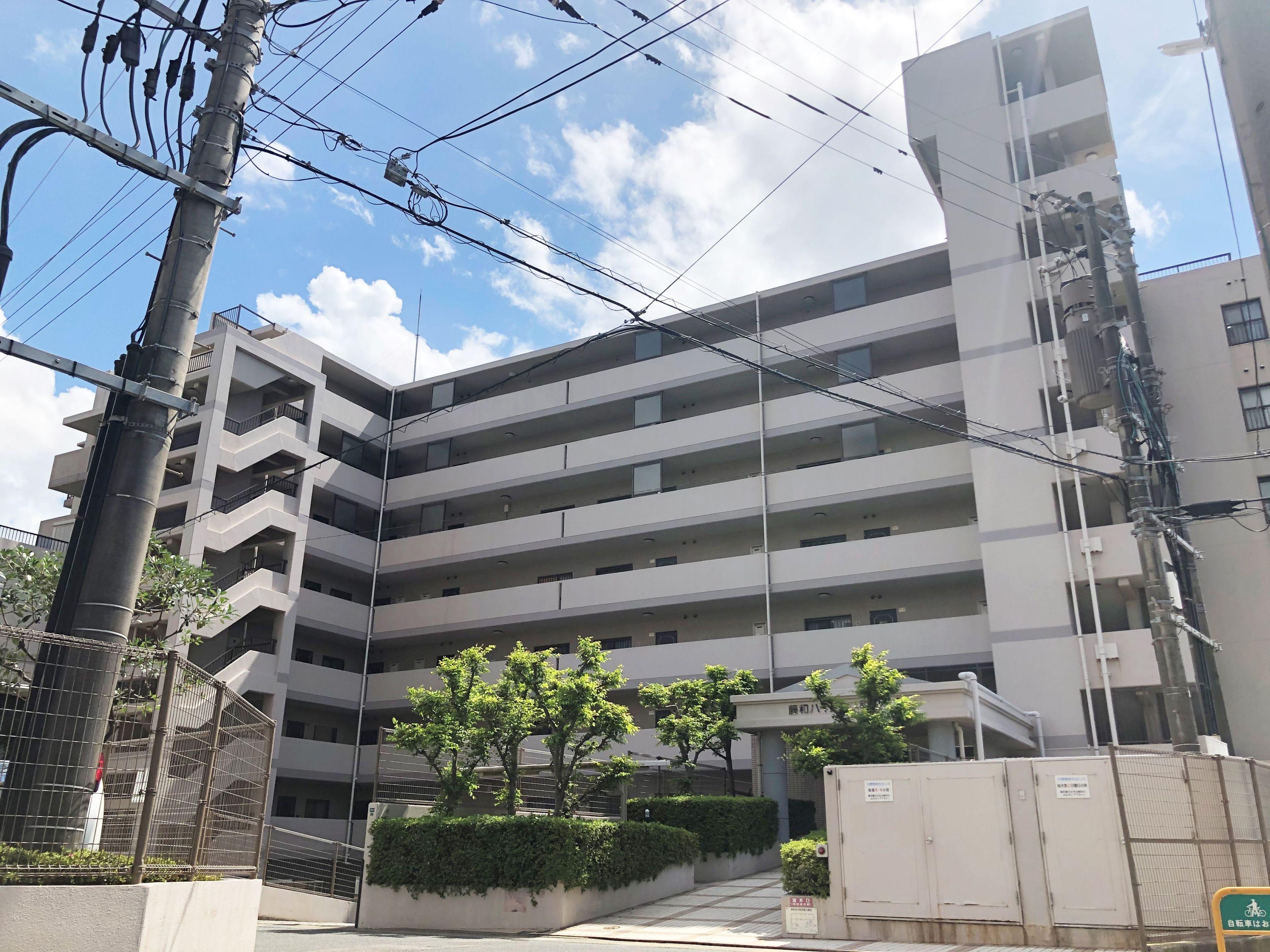 ふれんず|JR鹿児島本線(福工大前駅)の中古マンション・新築 ...